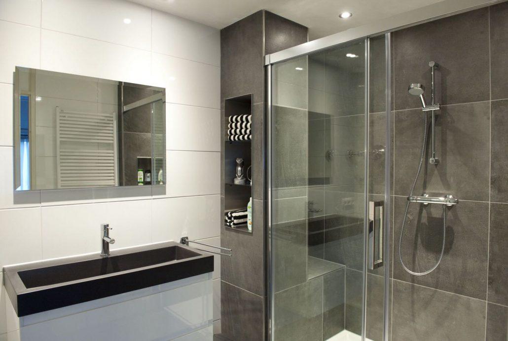 Badkamer en toilet - Aannemersbedrijf Gebr. Corsten